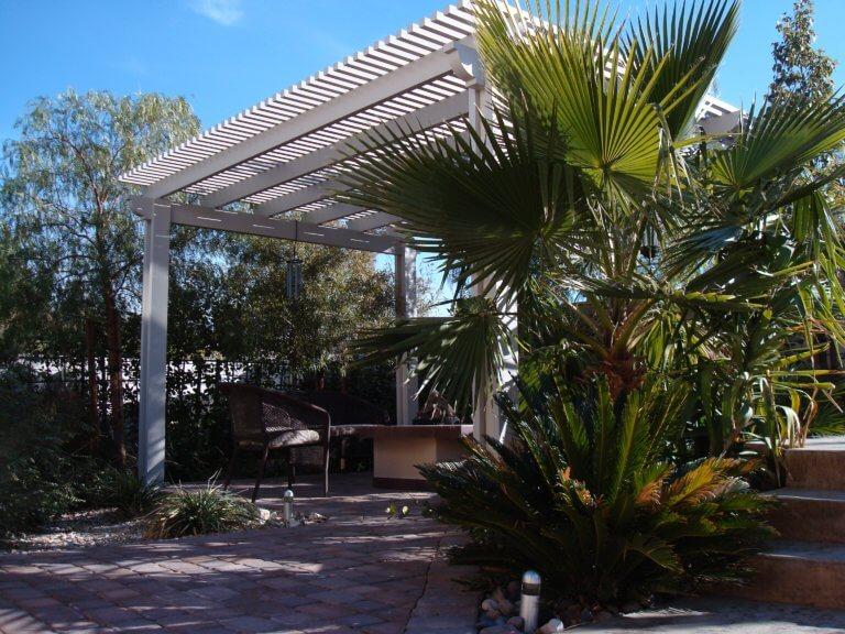 Pergola Patio Cover • Las Vegas Remodel Contractors