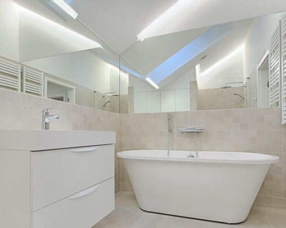 Bathroom Remodel • Las Vegas