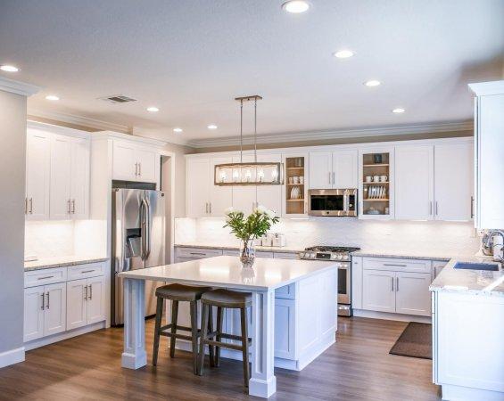 luxury home kitchen remodel las vegas