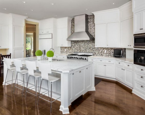luxury kitchen remodel las vegas